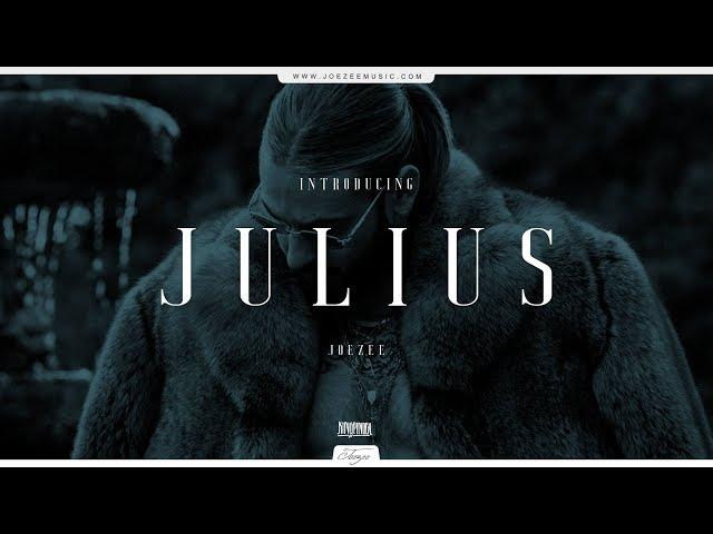 Julius - SCH x SOFIANE TYPE BEAT - Guitar Trap Beat (Prod. by joezee)