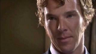 Benedict☆Cumberbatch - Death in a White Tie 4/7