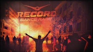 Record Events 2012/13 - Promo | Radio Record