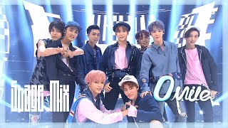 Video [STAGE MIX] 0Mile - NCT127 download MP3, 3GP, MP4, WEBM, AVI, FLV Maret 2018
