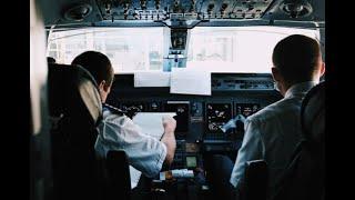 Airline Pilot Cockpit JumpSeat Etiquette
