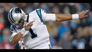 Cam Newton Is OVERRATED