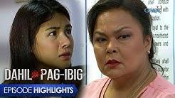 Dahil Sa Pag-ibig: Sino ang tunay na salarin?   Episode 98