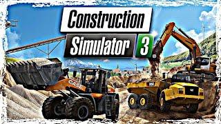 Construction Simulator 3 , обзор на андроид