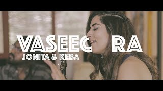Download song Vaseegara (Cover) - Jonita Gandhi ft. Keba Jeremiah