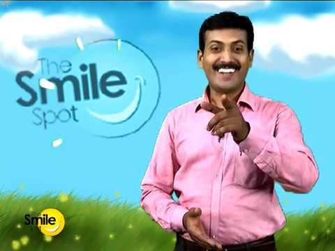 The Smile Shot funny mistakes in NEWS