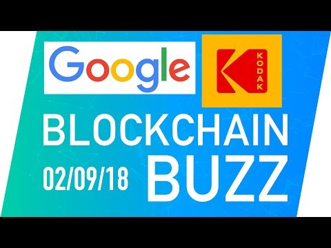 Google could ban Digital Currency Ads - BlockChain BuzZ Ep.20 | Coinsquare