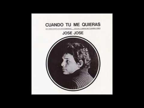 Jose Jose - Sabras Que Te Quiero Karaoke