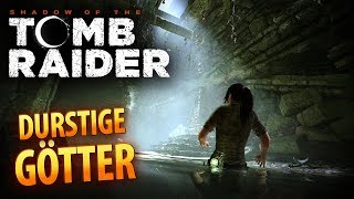 Shadow of the Tomb Raider #045 | Durstige Götter | Gameplay German Deutsch thumbnail