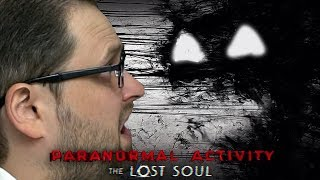 ПРЯЧЬСЯ, ОНА ЗДЕСЬ! ► Paranormal Activity: The Lost Soul #2
