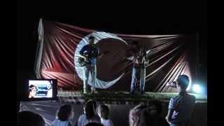Aybasti Genclik Konseri-1-Melih&Tatar