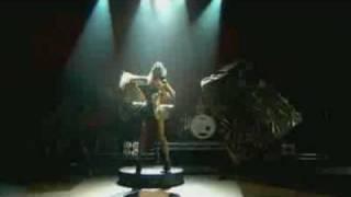 Lady Gaga Paparazzi HD WILD RIOT Poker Face Love Game Just Dance STILL HOT!!!