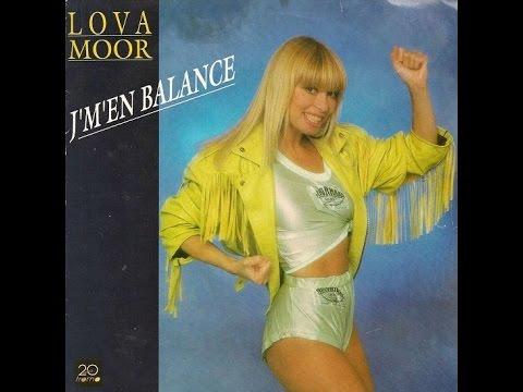 Lova Moor - J'M'En Balance (Instrumental + Karaoke)