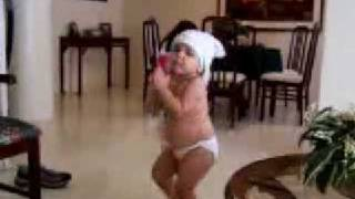 vuclip Cute young baby sexy shakira hip dance, gangnam style, exlusive tamil actress mumtaz video leaked,