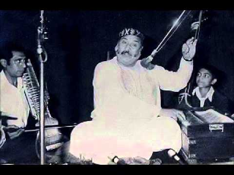 Ustad Sarahang-Raag Anandi-Tabla M. Nasim Bai-Dilruba: Ustad M Kabir-Tampura: Ustad Sharif Ghazal