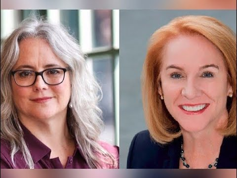 WATCH LIVE: Seattle Mayoral Debate between Jenny Durkan and Cary Moon