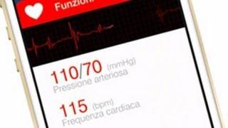 видео Всё про приложение «Здоровье» для iOS