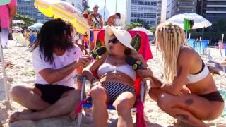 PÂNICO ON THE BEACH: MENDIGATA E MENDIGÃO CAUSANDO - E03