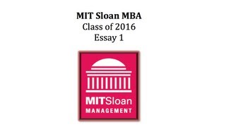 paul geck vietnam thesis help zoology personal statement tips for applying to mit sloan in amerasia studychacha mit sloan mba class of admissions essay