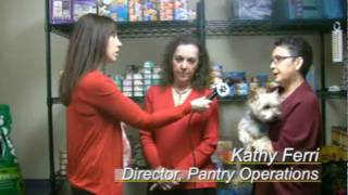 All For Animals #26: Pet Food Pantries