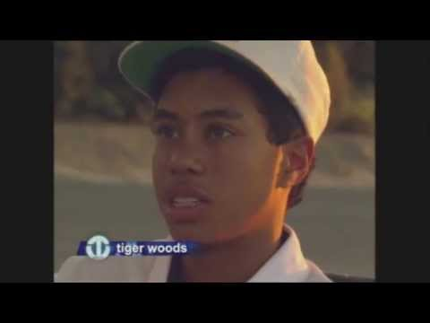 Tiger Woods - Best highlight reel [EPIC]
