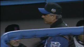 2000 World Series, Game 2: Mets at Yankees