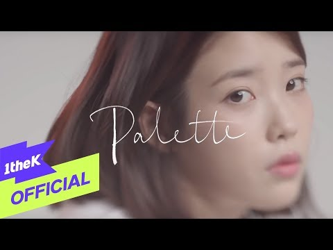 Top Tracks - IU