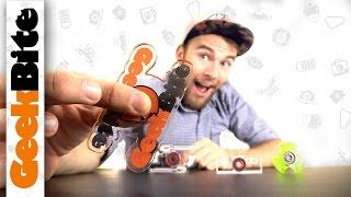 Custom Fidget Spinners! + Fidget Spinner GIVEAWAY