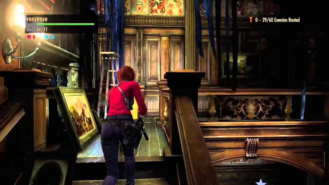 Resident Evil 2 Claire Disc Psp Dharewseba