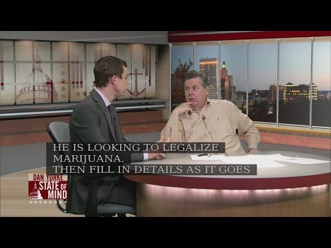 5/9: Advancing marijuana legalization with a call for a vote on State of Mind