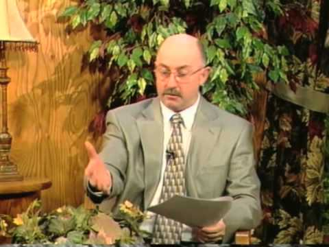 TRUTH OUTREACH — Earth's Salvation, Death, and a Resurrection