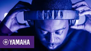 Sir Spyro | Tales of Making Waves | Yamaha Music