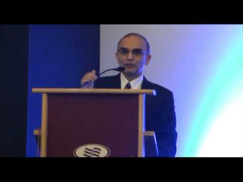 Next Generation IT Services - Mr  Anurag Mehrotra