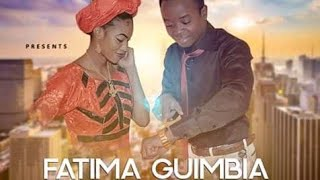 FATIMA GIMBIYA_MC YOLA ft MIRI MISS_(official video)