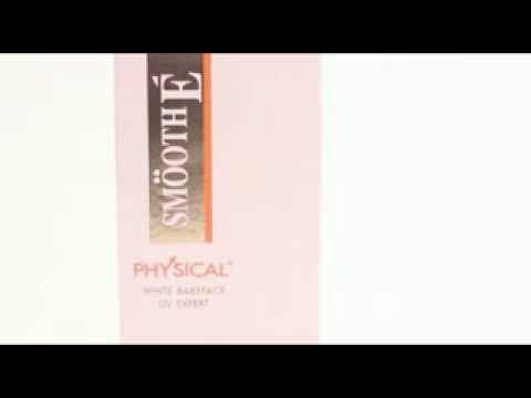 ??????? ???????? ?????? - Smooth E Physical White Babyface UV Expert