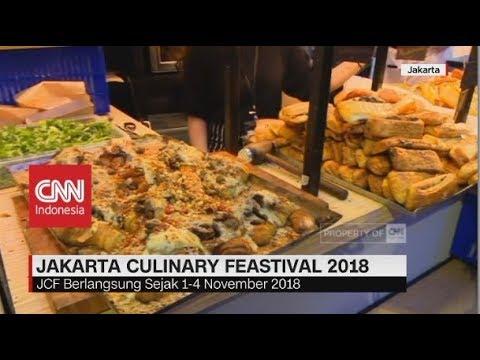 Serunya Berburu Kuliner Nasional Internasional Di Jakarta