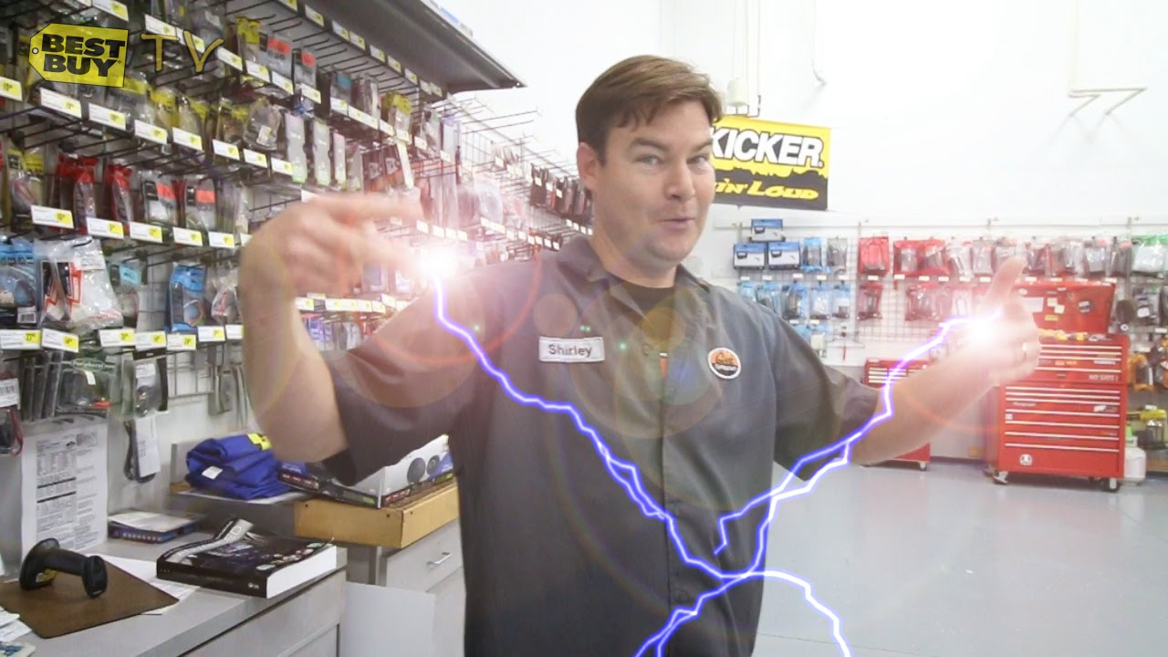 Best Buy Autotech - YouTube