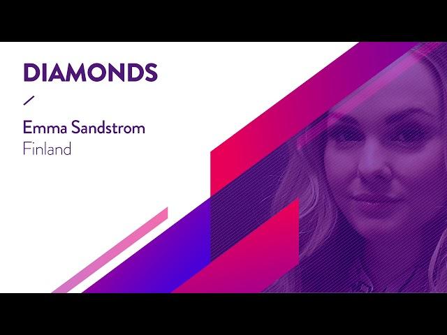 Emma - Diamonds