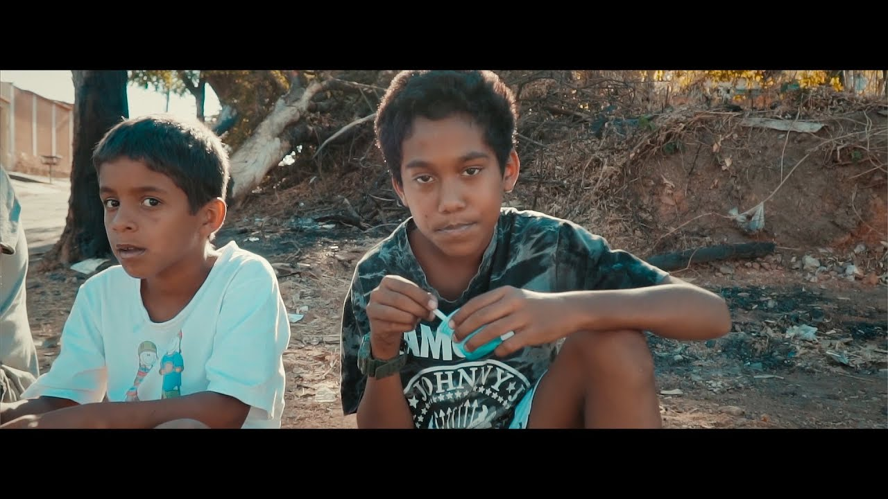 Download Evang ft. Arqui Rival - Bandido (video oficial)