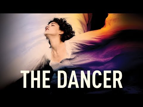 The Dancer - Official Trailer