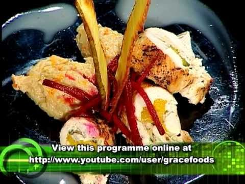 Jack Mackerel Soul Food Recipe