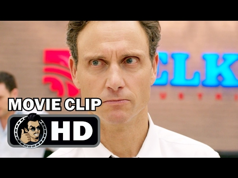 THE BELKO EXPERIMENT Movie Clip - We Need Order (2017) James Gunn Horror Film HD
