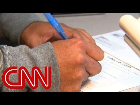 Voter ID rules under scrutiny in North Dakota