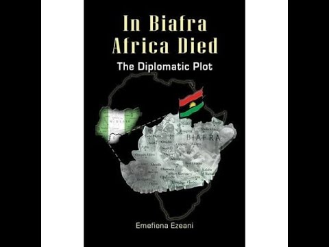 Biafra Freedom and the Slave Master LE(3)