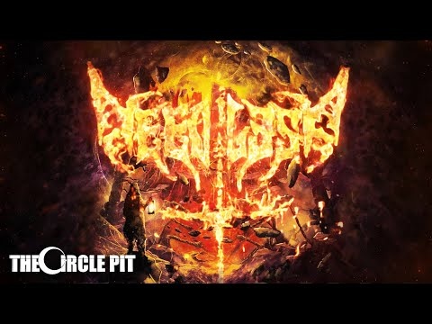 NEEDLESS - Heresy (FULL ALBUM STREAM) Thrash Metal / Death Metal - 2019
