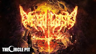 NEEDLESS - Heresy (FULL ALBUM STREAM) Thrash Metal / Death Metal - 2019