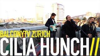 �������� ���� CILIA HUNCH - SOUNDLESS CRY (BalconyTV) ������