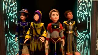 Wizard101 Commercial - Tournaments