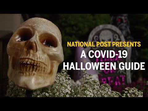 A COVID-19 Halloween guide to a safe and fun night