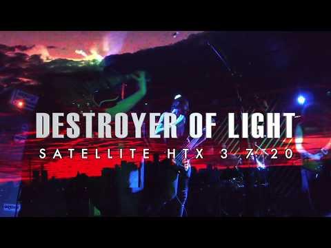 Destroyer Of Light LIVE @ Endhipendhit Fest